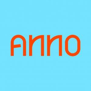 Logo ANNO