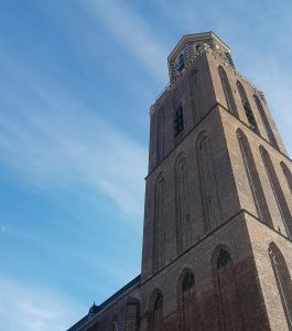 Peperbus, Zwolle, 2018