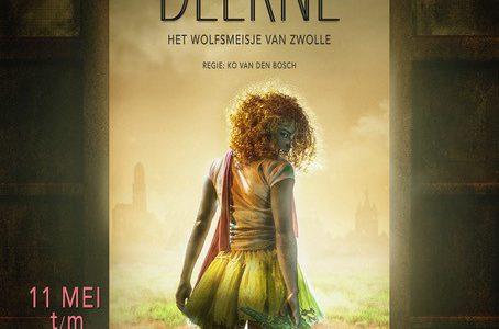 Voorstelling De Wilde Deerne poster