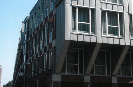 Lezing Europese naam en faam in Zwolle, architectuur - Het Eiland