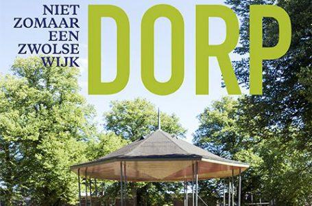 Assendorp, niet zomaar een Zwolse wijk lezing Herman Aarts