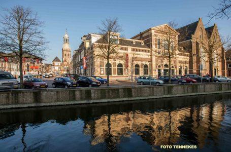 Erfgoedcongres provincie Overijssel 28 februari 2019 foto Tennekes