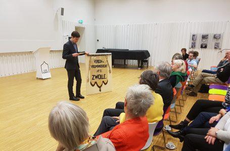 Vincent Robijn directeur-bestuurder Allemaal Zwolle