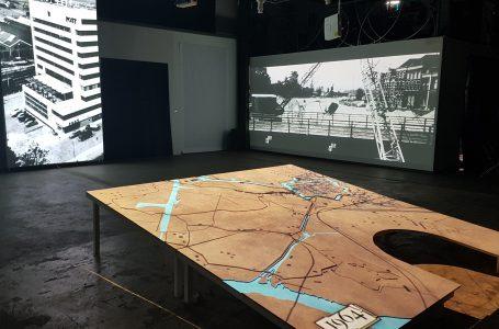 Expositie Zwolle naar Zee, 200 jaar Willemsvaart