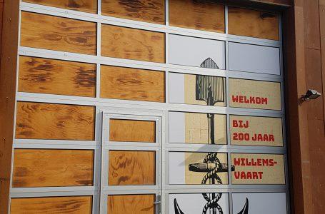 Expositie Zwolle naar Zee locatie RAW Space