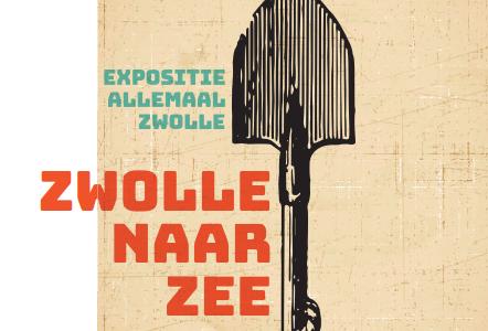 200 jaar Willemsvaart expositie Zwolle naar Zee
