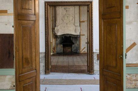 Lezing 20 maart - Historie ten top - Interieur Drostenhuis