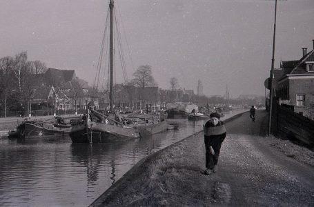 Fietstocht met gids langs de Willemsvaart